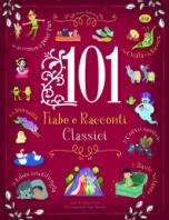 Copertina de 101 FIABE E RACCONTI CLASSICI