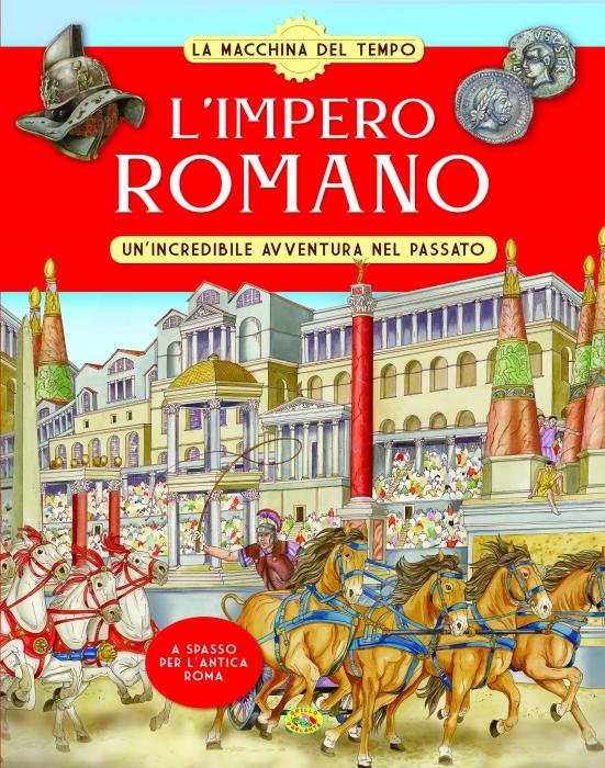 IMPERO ROMANO, L'