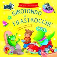 GIROTONDO DI FILASTROCCHE
