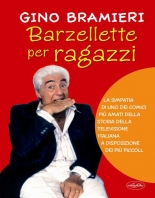 Copertina de BARZELLETTE PER RAGAZZI