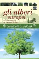 Copertina de ALBERI EUROPEI, GLI