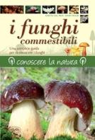 Copertina de FUNGHI COMMESTIBILI, I