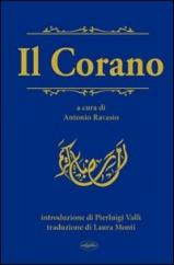 Copertina de CORANO, IL