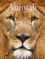 Copertina de ANIMALI