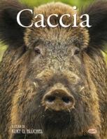 Copertina de CACCIA