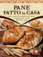 Copertina de PANE FATTO IN CASA