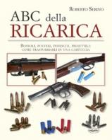 Copertina de ABC DELLA RICARICA