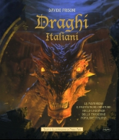 Copertina de DRAGHI ITALIANI