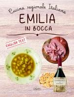 Copertina de EMILIA IN BOCCA