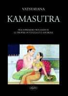 Copertina de KAMASUTRA
