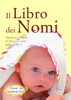 Copertina de LIBRO DEI NOMI,IL