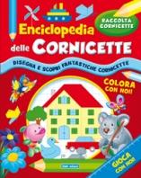 Copertina de ENCICLOPEDIA DELLE CORNICETTE
