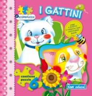 Copertina de GATTINI, I - PUZZLE