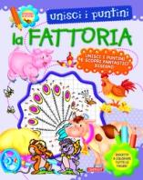 Copertina de UNISCI I PUNTINI - LA FATTORIA