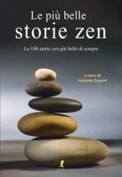 Copertina de PIU'BELLE STORIE ZEN,LE