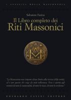 Copertina de LIBRO COMPLETO DEI RITI MASSONICI, IL