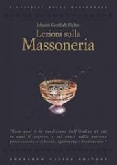 Copertina de LEZIONI SULLA MASSONERIA