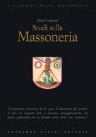 Copertina de STUDI SULLA MASSONERIA