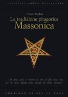 Copertina de TRADIZIONE PITAGORICA MASSONICA, LA