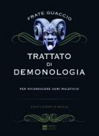 Copertina de TRATTATO DI DEMONOLOGIA