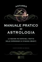 Copertina de MANUALE PRATICO DI ASTROLOGIA