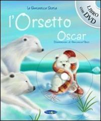 Copertina de ORSETTO OSCAR, L'
