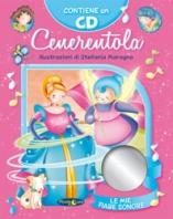 Copertina de CENERENTOLA + CD