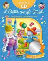 Copertina de GATTO CON GLI STIVALI, IL + CD