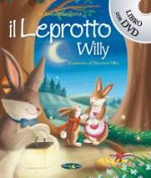 Copertina de LEPROTTO WILLY, IL