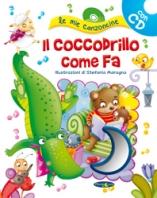 Copertina de COCCODRILLO COME FA, IL