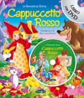 Copertina de CAPPUCCETTO ROSSO