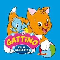Copertina de GATTINO