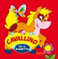 Copertina de CAVALLINO