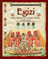 Copertina de EGIZI