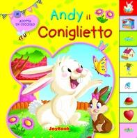 Copertina de ANDY IL CONIGLIETTO