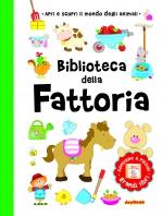 Copertina de BIBLIOTECA DELLA FATTORIA