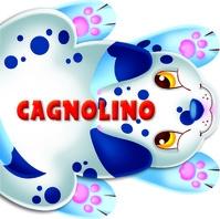 Copertina de CAGNOLINO