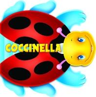 Copertina de COCCINELLA