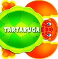 Copertina de TARTARUGA