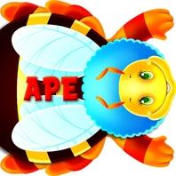 Copertina de APE