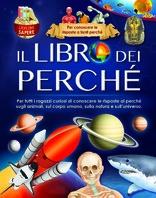 Copertina de LIBRO DEI PERCHÈ, IL