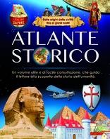 Copertina de ATLANTE STORICO