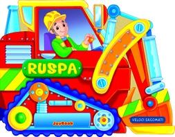 Copertina de RUSPA