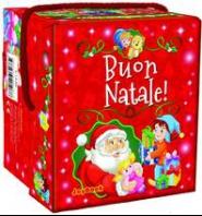 Copertina de BUON NATALE - SCATOLA 5 LIBRINI