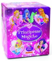 Copertina de PRINCIPESSE MAGICHE