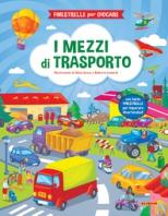 Copertina de MEZZI DI TRASPORT0, I
