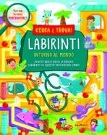 LABIRINTI - INTORNO AL MONDO