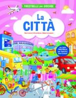 Copertina de CITTÀ, LA