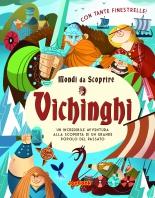 Copertina de VICHINGHI