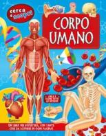 Copertina de CORPO UMANO